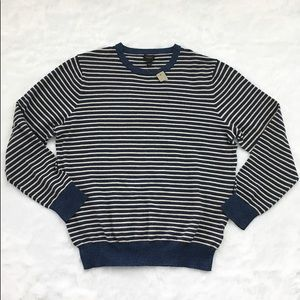New with Tags J. Crew Striped Sweater